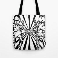 Rays Of Fun Tote Bag