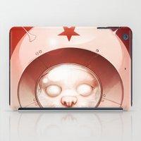 Hall, Can You Hear Me? iPad Case