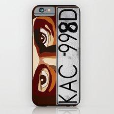 Van Damn Van iPhone 6s Slim Case