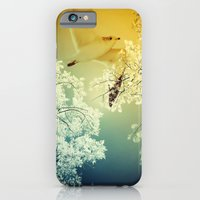 Connections. iPhone 6 Slim Case