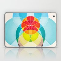 The Sky And You Laptop & iPad Skin