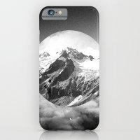 Cielo grigio e pungente iPhone 6 Slim Case
