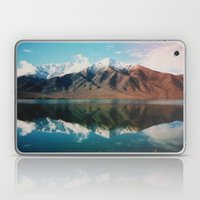 New Zealand Glacier Land… Laptop & iPad Skin