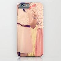 She Is My Best Friend!  iPhone 6 Slim Case