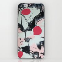 Twelve iPhone & iPod Skin
