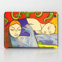 Embraceable You iPad Case