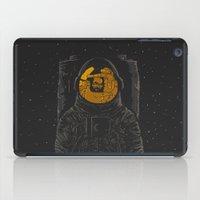 Dark side of the moon iPad Case
