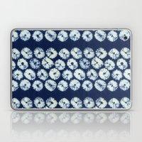 Shibori six Laptop & iPad Skin