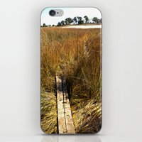 Beaufort, SC iPhone & iPod Skin