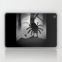 Limbo Kid Laptop & iPad Skin