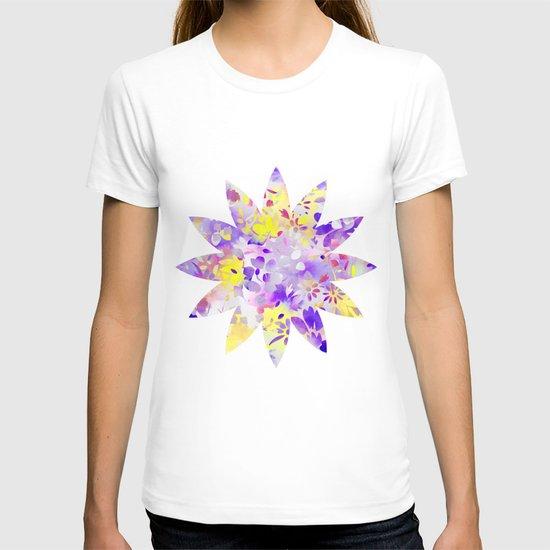 Floral Spirit 2 T-shirt
