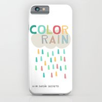 RAIN iPhone 6 Slim Case