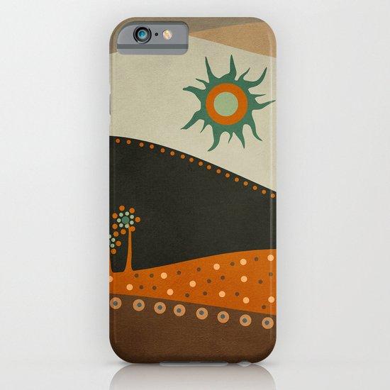 Sweet. Land. iPhone & iPod Case