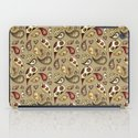 Paisley iPad Case
