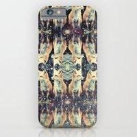Fox Galaxy iPhone 6 Slim Case