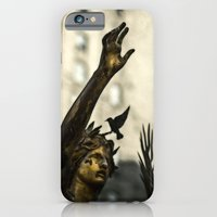 A Cry For Peace iPhone 6 Slim Case