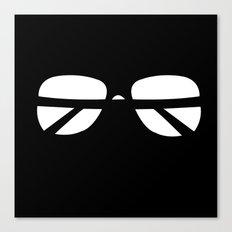shades 2 Canvas Print