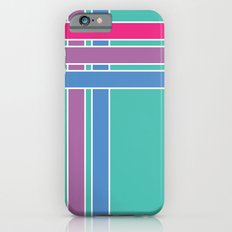 Step in Line iPhone 6s Slim Case