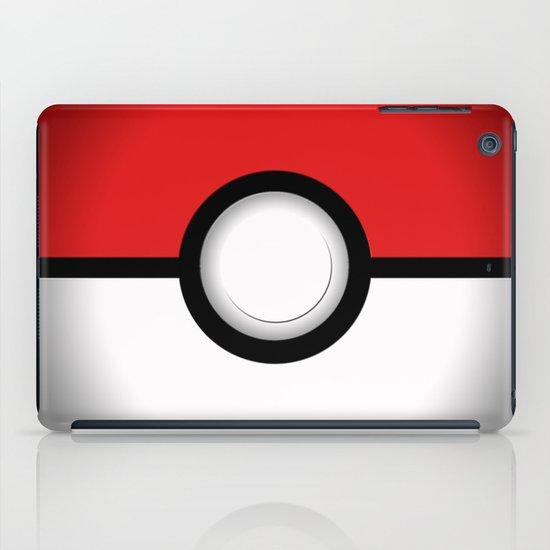 Gotta catch ém all iPad Case