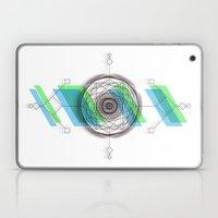 B.G Geo Laptop & iPad Skin