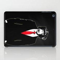 Domesticated Monkey iPad Case