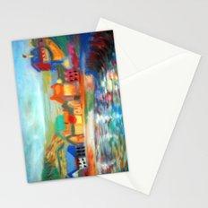 Su-ville Stationery Cards