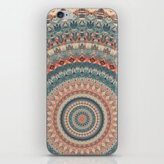 Mandala 559 iPhone & iPod Skin