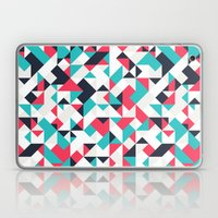 Here We Are Laptop & iPad Skin