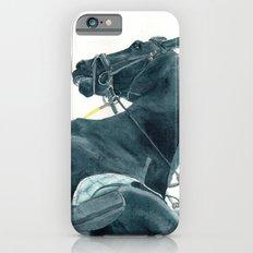Friesian Horse 2 Slim Case iPhone 6s
