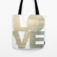 This Love Is Ours Tote Bag