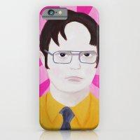 Dwight iPhone 6 Slim Case