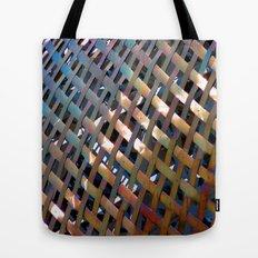 Barcelona Wall #6 Tote Bag