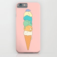 Melting iPhone 6 Slim Case