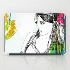 Tribal Beauty 6 iPad Case