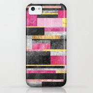 Big City Girl iPhone 5c Slim Case