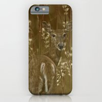 iPhone & iPod Case featuring Hidden by TaLins