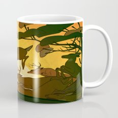 Migration Mug