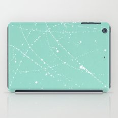 Dazed + Confused [Turquoise] iPad Case