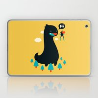 Safe from Harm Laptop & iPad Skin