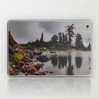 Rocky Pond Laptop & iPad Skin