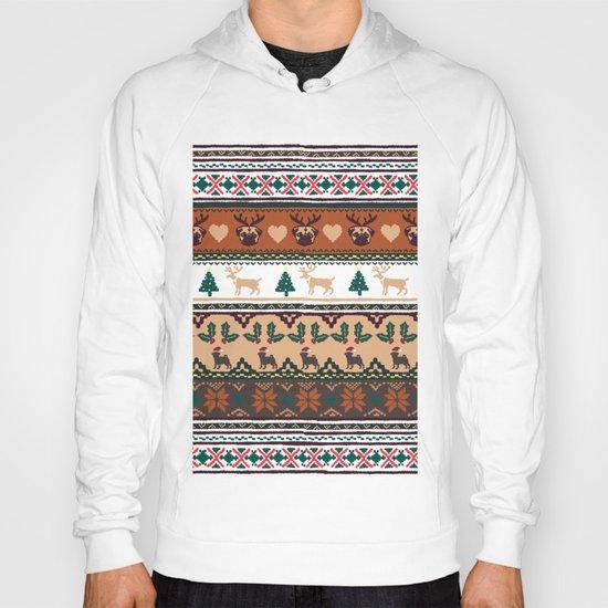 Christmas With You Hoody