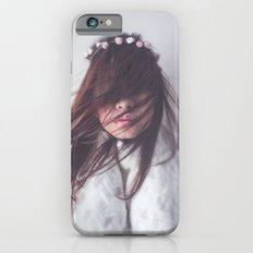 Underneath Her Skin iPhone 6 Slim Case
