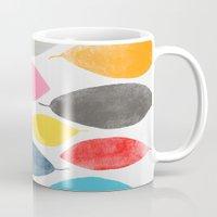 float 3  Mug