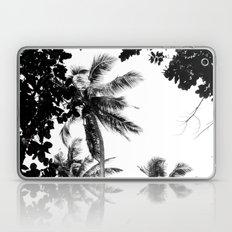 Tall trees Laptop & iPad Skin