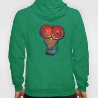 Night Owl #1 Hoody