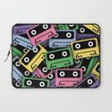 80's Kicks! Laptop Sleeve