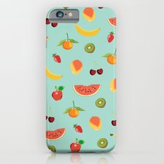 Fruit Salad iPhone 6 Slim Case