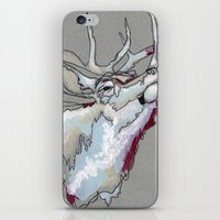 Elk iPhone & iPod Skin