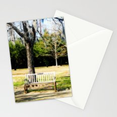 Where We First Met Stationery Cards