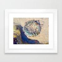 Jellin' Framed Art Print